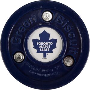 Green Biscuit Puk Green Biscuit NHL Toronto Maple Leafs, Toronto Maple Leafs